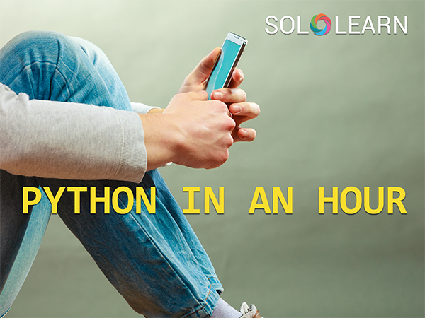 Hour of Code | SoloLearn: Learn to code for FREE!