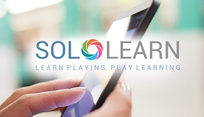 SoloLearn Keeps Millennials Engaged: Online Learning's Missing Ingredient